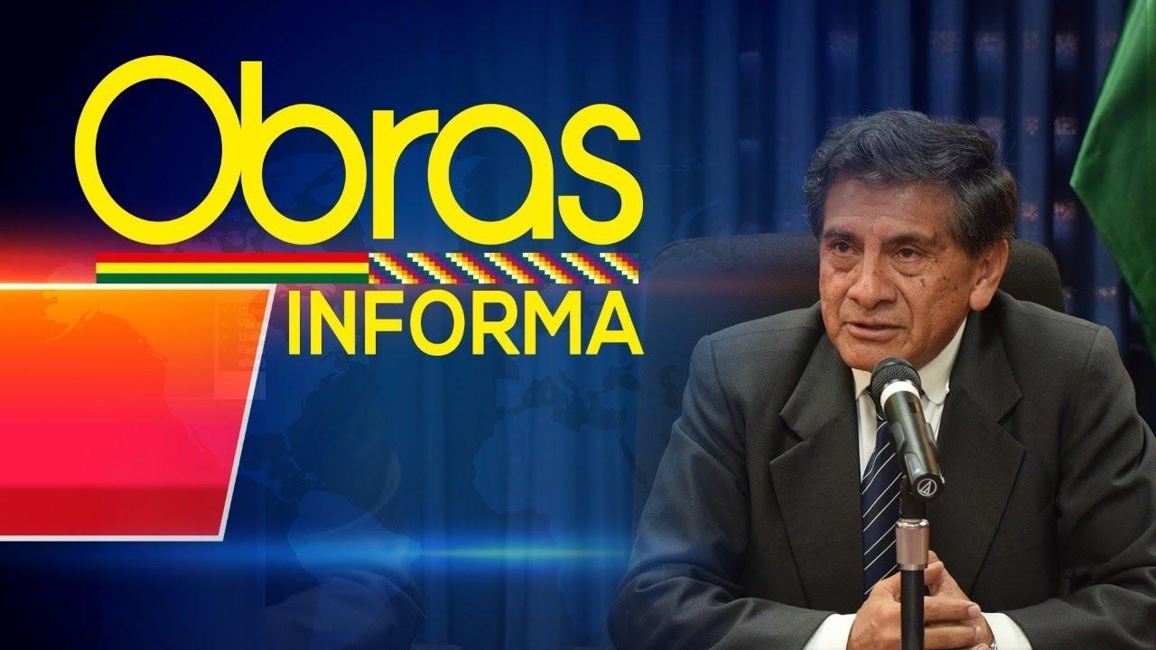 IOSCAR COCA ASUME CARTERA MINISTERIAL DE OBRAS PÚBLICAS SERVICIOS Y VIVIENDA